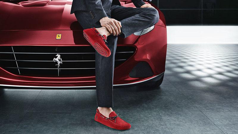 Giày lái xe, đôi giày đa dụng hơn bạn nghĩ - hình ảnh 1