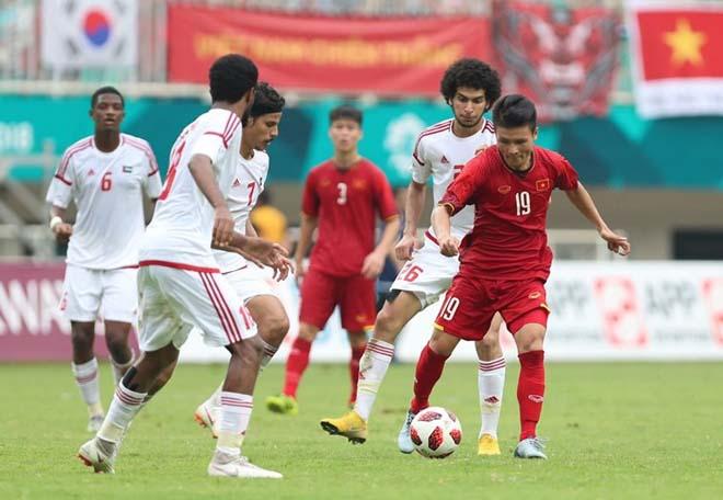 ĐT Việt Nam tranh vé World Cup: AFC đã chốt lịch, đại chiến UAE khi nào? - 1
