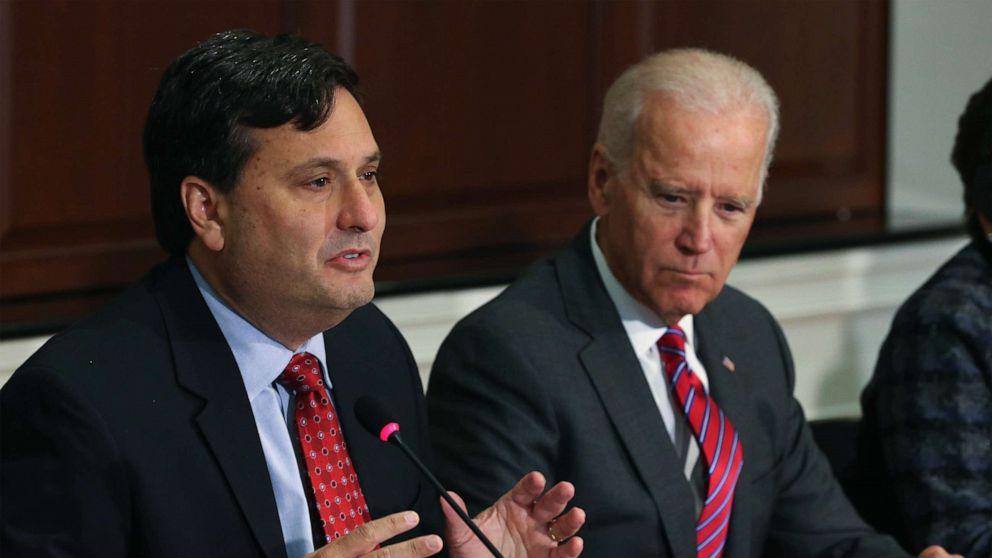Ông Biden có động thái đầu tiên chuẩn bị tiếp quản Nhà Trắng? - 2