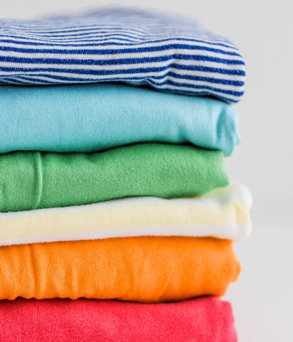 20 phương pháp sử dụng lại quần áo cũ, tránh lãng phí - hình ảnh 20