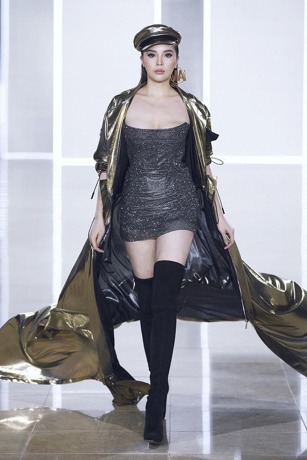 """Gương mặt, vòng 1 thay đổi """"chóng mặt"""" của Hoa hậu Kỳ Duyên sau 6 năm đăng quang - hình ảnh 21"""