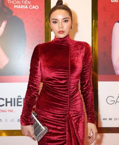 """Gương mặt, vòng 1 thay đổi """"chóng mặt"""" của Hoa hậu Kỳ Duyên sau 6 năm đăng quang - hình ảnh 20"""