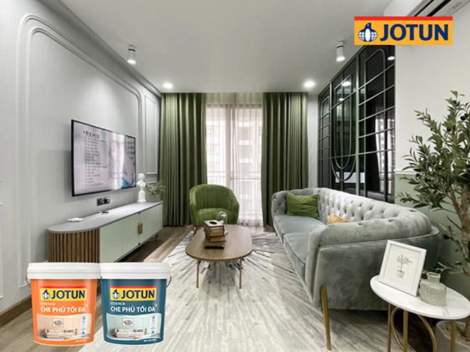 Dòng sơn nội thất mới của Jotun: Lựa chọn khác biệt cho tổ ấm hoàn thiện - 3
