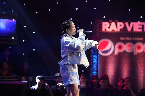 Lần đầu tiên giải thưởng lớn nhất của Rap Việt được công bố - 3