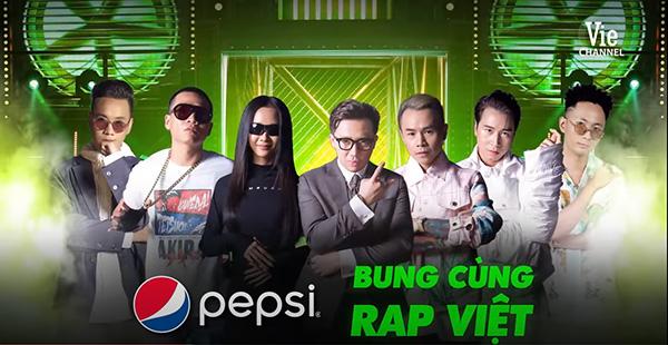Lần đầu tiên giải thưởng lớn nhất của Rap Việt được công bố - 4