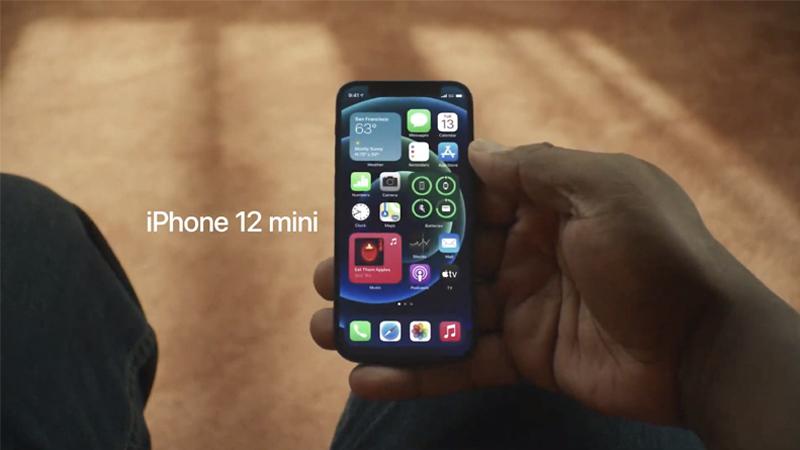 iPhone 12 vs iPhone 12 Mini: Chênh lệch 3 triệu mang tới sự khác biệt gì? - 2
