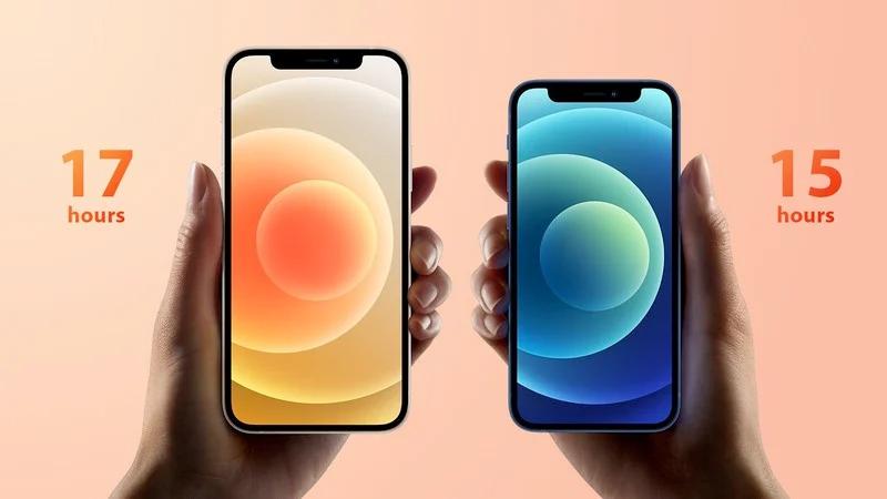 iPhone 12 vs iPhone 12 Mini: Chênh lệch 3 triệu mang tới sự khác biệt gì? - 3
