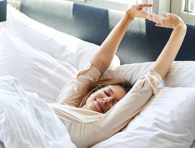 5 sai lầm khi ngủ trưa, coi chừng sức khỏe bị tổn hại nghiêm trọng - 1