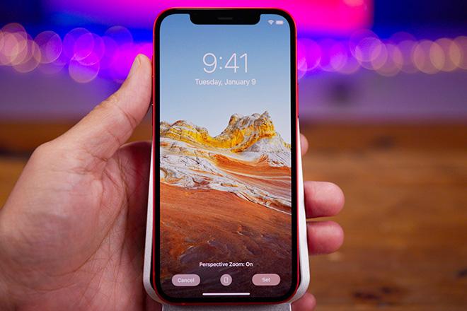 iOS 14.3 sẽ biến iPhone 12 Pro và 12 Pro Max thành máy ảnh chuyên nghiệp - 1