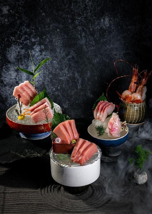 Mãn nhãn khi xem mổ cá ngừ vây xanh đại dương trên 100kg tại Wabi Premium - 4