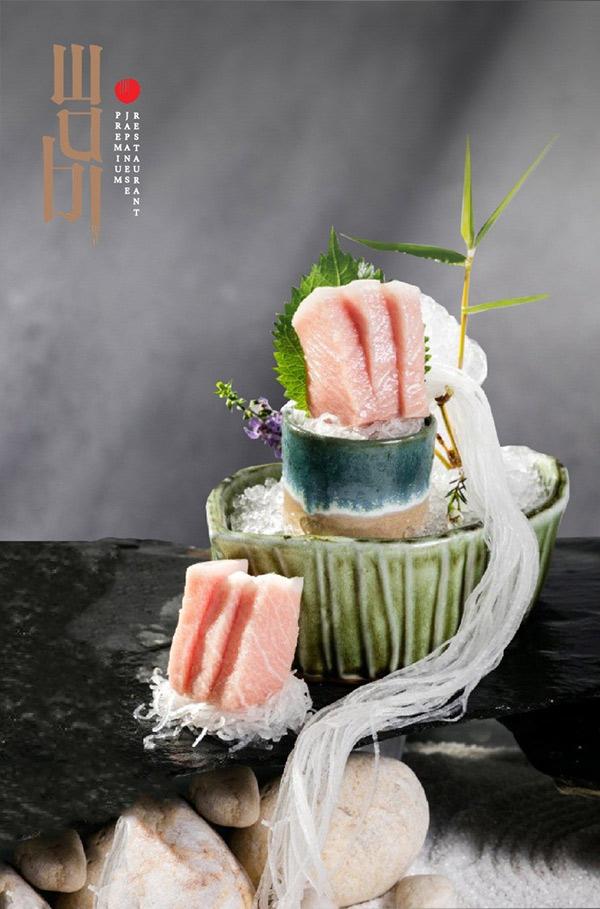 Mãn nhãn khi xem mổ cá ngừ vây xanh đại dương trên 100kg tại Wabi Premium - 6