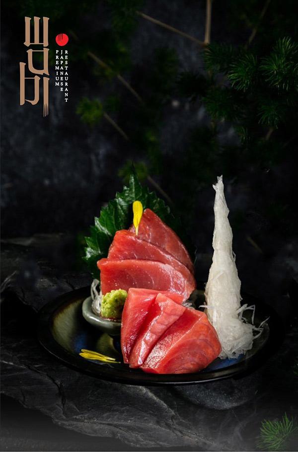 Mãn nhãn khi xem mổ cá ngừ vây xanh đại dương trên 100kg tại Wabi Premium - 7