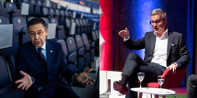 Barca chốt ngày tìm Chủ tịch mới, Messi là