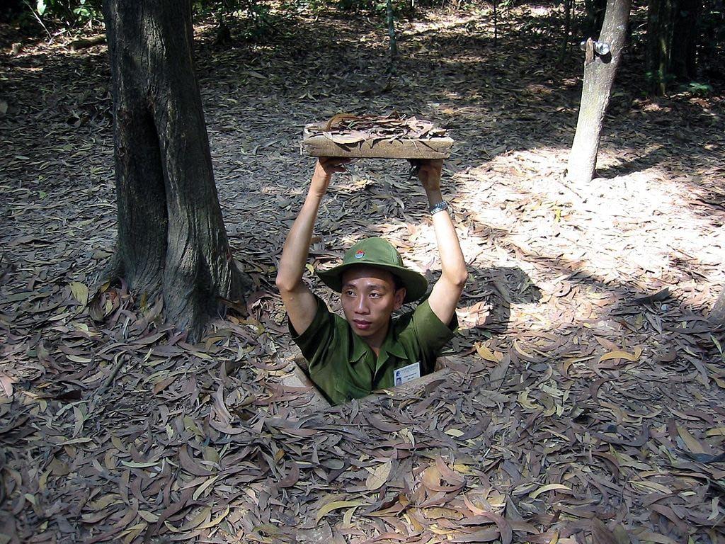 Những nơi bạn phải đến nếu định đi xuyên Việt trong 1 tuần - hình ảnh 2