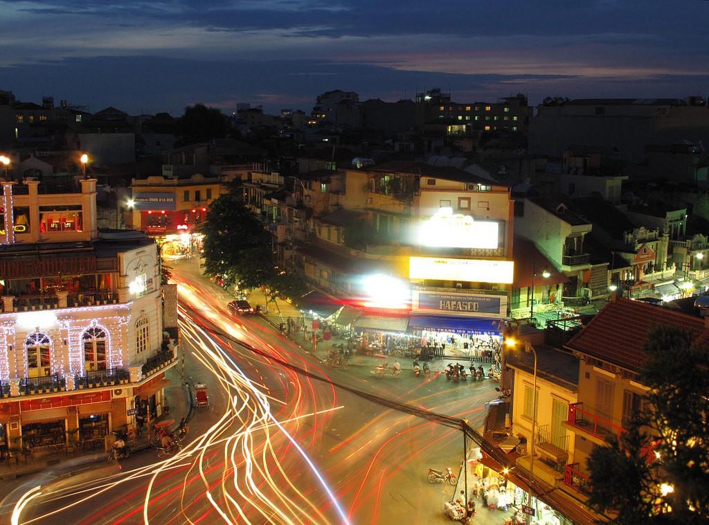 Những nơi bạn phải đến nếu định đi xuyên Việt trong 1 tuần - hình ảnh 3