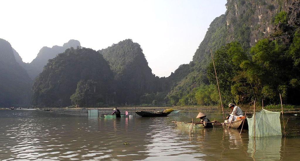 Những nơi bạn phải đến nếu định đi xuyên Việt trong 1 tuần - hình ảnh 4