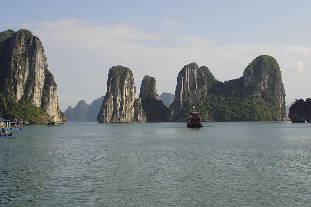 Những nơi bạn phải đến nếu định đi xuyên Việt trong 1 tuần - hình ảnh 5