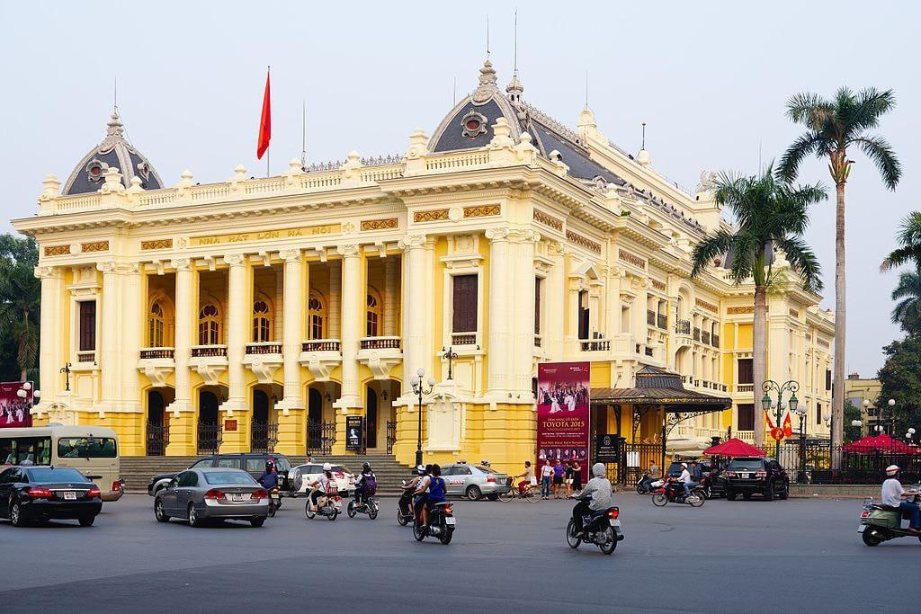 Những nơi bạn phải đến nếu định đi xuyên Việt trong 1 tuần - hình ảnh 6