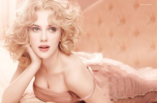 """Vẻ nóng bỏng của """"cô đào hot nhất Hollywood"""", khiến fan mê mệt - hình ảnh 1"""