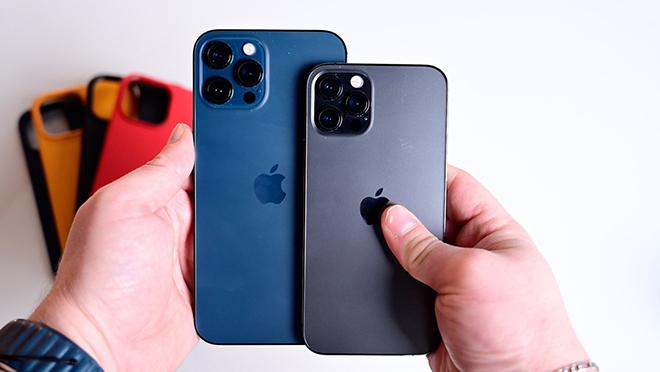5 tính năng giúp iPhone 12 Pro Max đắt xắt ra miếng - 1