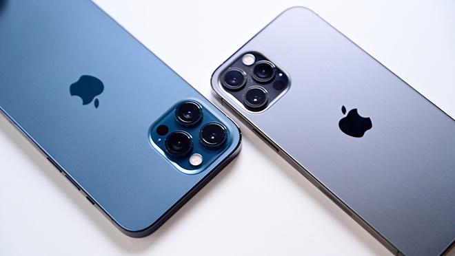 5 tính năng giúp iPhone 12 Pro Max đắt xắt ra miếng - 4