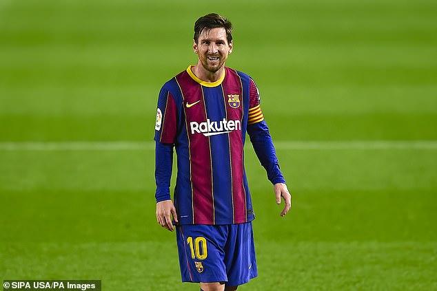Messi chờ phí trung thành 900 tỷ đồng, Barca có lật lọng giống vụ Neymar? - 1
