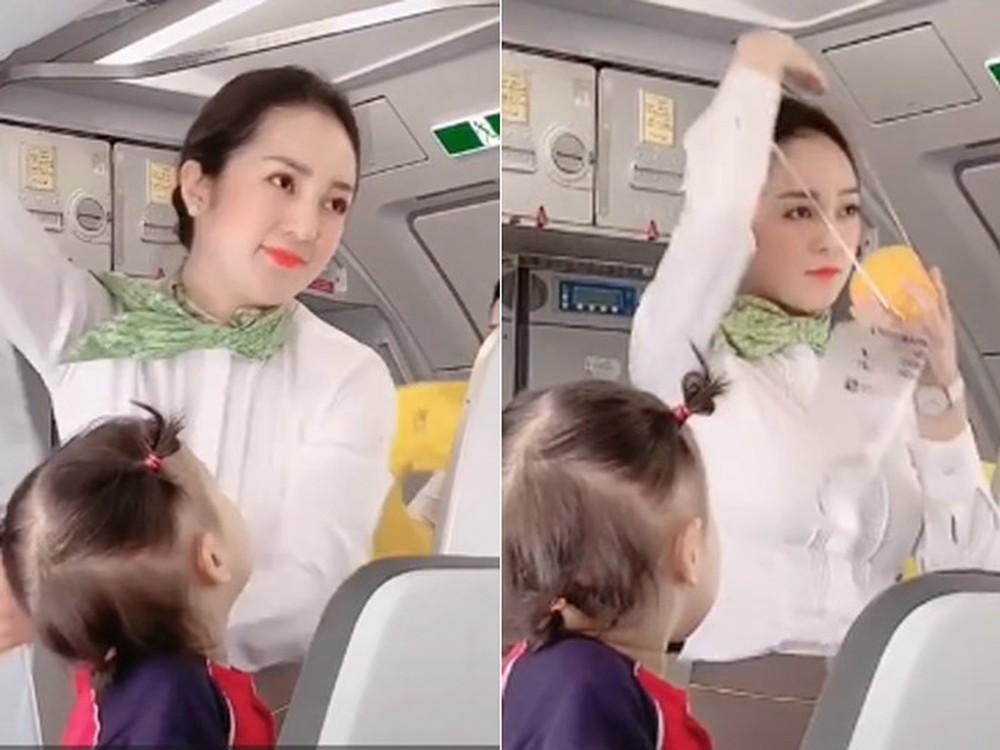 Mỹ nữ làng tiếp viên hàng không tiết lộ tiêu chí tuyển lựa, có được phép xăm hình? - 1