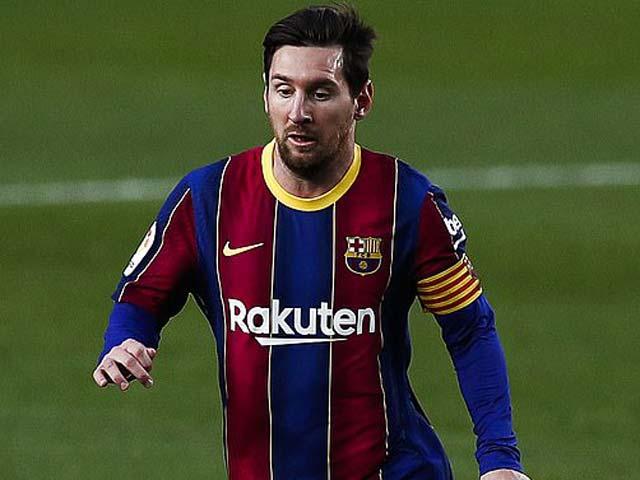 """""""Phản đồ"""" Barca nói điều gây choáng về Messi, định đoạt tương lai hè 2021 - 1"""