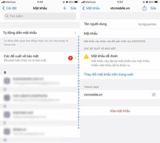 6 cách đơn giản để hạn chế bị hack khi sử dụng iPhone - 1