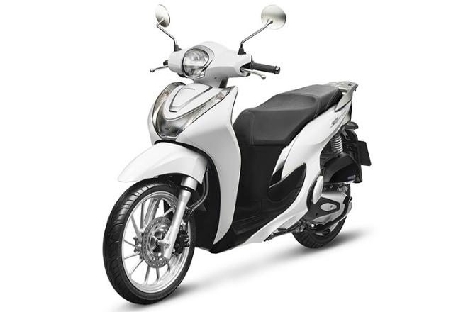 2021 Honda SH Mode: Người mới đến, đốn tim phái đẹp - 3