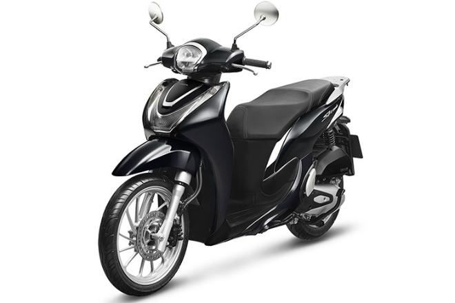 2021 Honda SH Mode: Người mới đến, đốn tim phái đẹp - 4