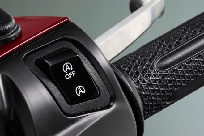 2021 Honda SH Mode: Người mới đến, đốn tim phái đẹp - 6
