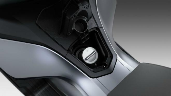 Cận cảnh 2021 Honda PCX 125 động cơ mới, nhiều công nghệ cao - 13