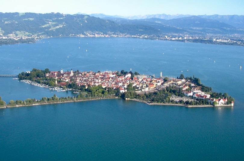 Những thành phố trên đảo quyến rũ nhất thế giới - hình ảnh 1