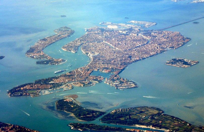 Những thành phố trên đảo quyến rũ nhất thế giới - hình ảnh 10