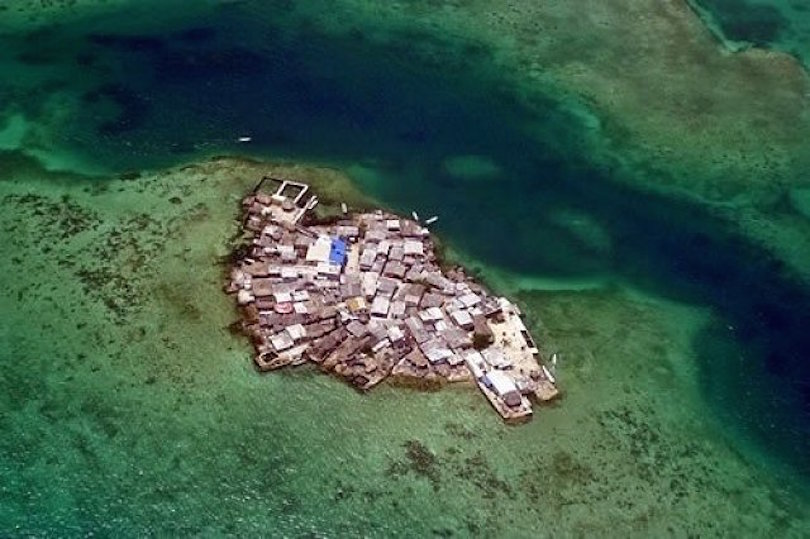 Những thành phố trên đảo quyến rũ nhất thế giới - hình ảnh 2