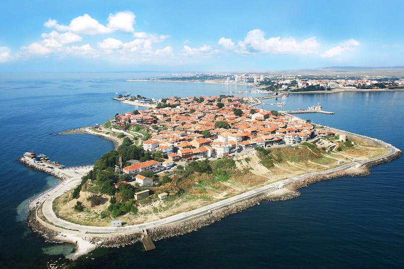 Những thành phố trên đảo quyến rũ nhất thế giới - hình ảnh 6