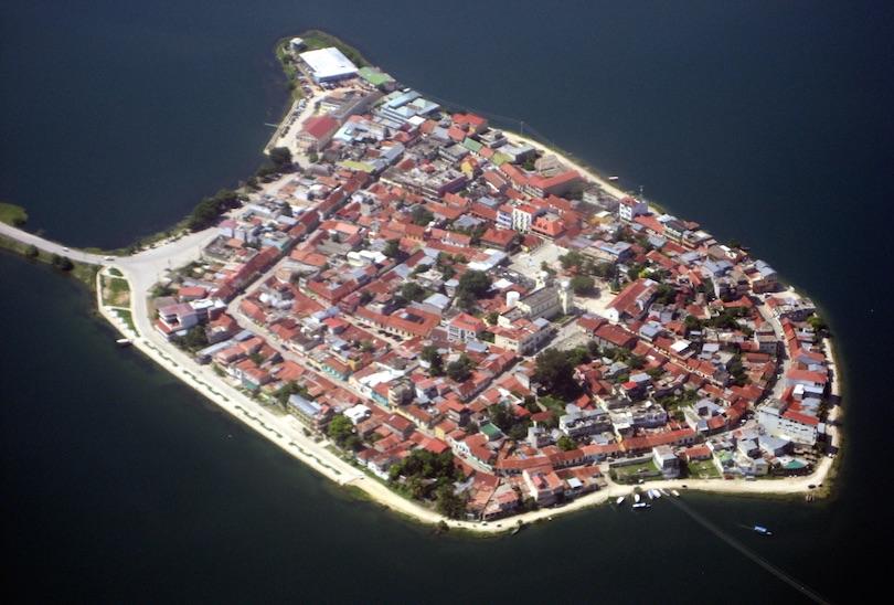 Những thành phố trên đảo quyến rũ nhất thế giới - hình ảnh 7