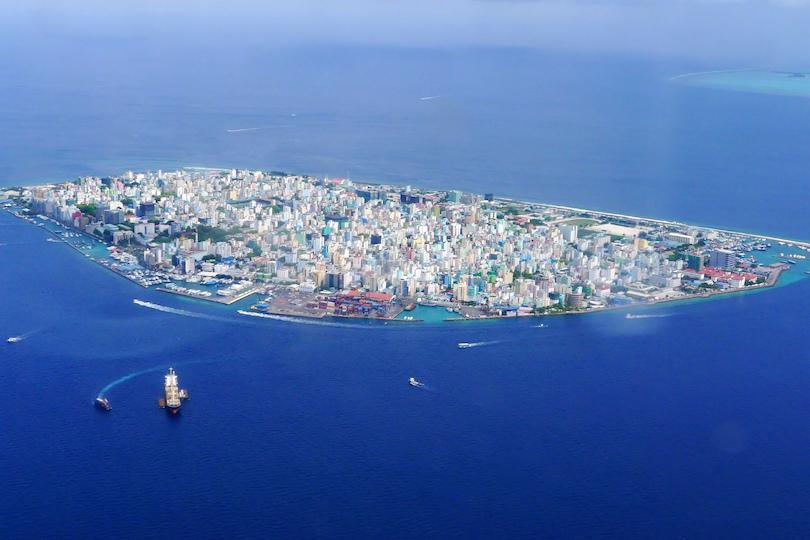 Những thành phố trên đảo quyến rũ nhất thế giới - hình ảnh 8
