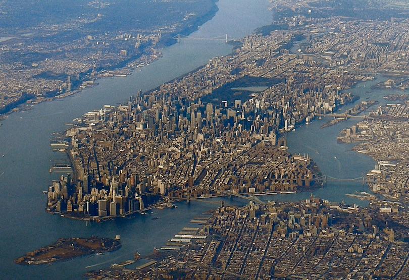 Những thành phố trên đảo quyến rũ nhất thế giới - hình ảnh 9