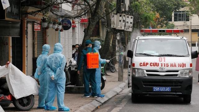 Vì sao nam thanh niên ở Hà Nội tái dương tính với SARS-CoV-2 lại âm tính? - hình ảnh 1