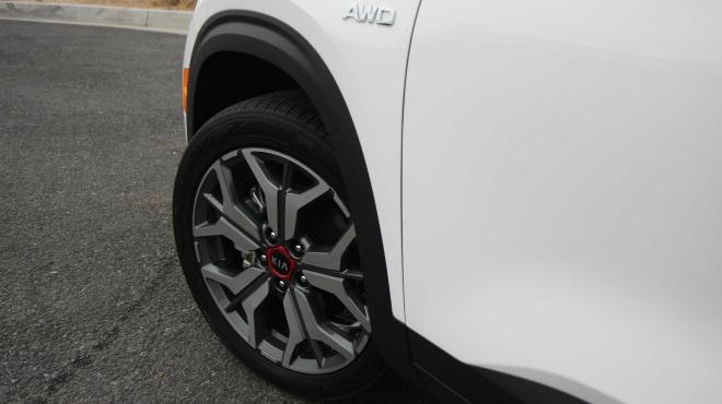 Đánh giá ưu nhược điểm của 2021 Kia Seltos SX Turbo - 12