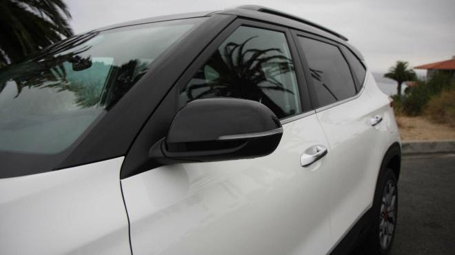 Đánh giá ưu nhược điểm của 2021 Kia Seltos SX Turbo - 15