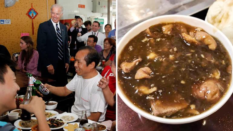 """Ông Biden và ông Tập Cận Bình không còn là """"bạn cũ"""" như 9 năm về trước - 2"""