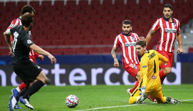 """""""Kaka mới"""" bùng nổ 7 bàn/10 trận, quyết hạ Messi ở đại chiến Atletico - Barca - 1"""