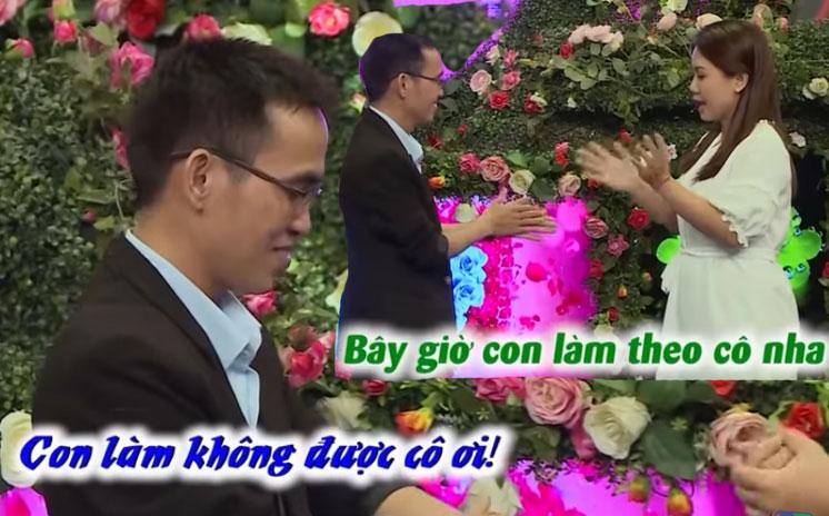Chưa mở rào gặp bạn gái, chàng trai Nghệ An đã bật khóc nức nở - hình ảnh 7