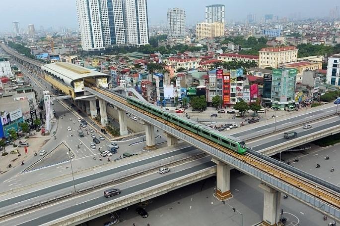 Khi nào bắt đầu vận hành thử toàn hệ thống đường sắt Cát Linh – Hà Đông? - hình ảnh 1