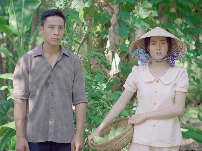"""Trúc Mây yêu tử tù trong phim mới của đạo diễn """"Lục Vân Tiên"""" - hình ảnh 2"""