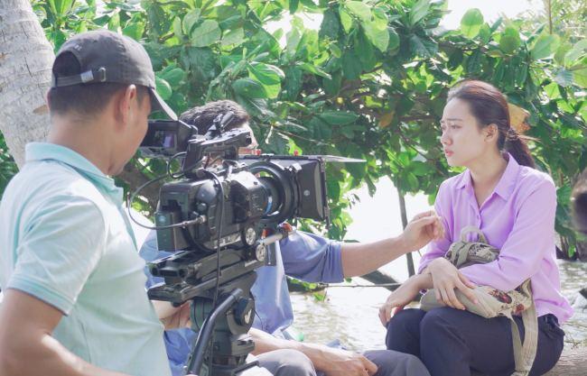 """Trúc Mây yêu tử tù trong phim mới của đạo diễn """"Lục Vân Tiên"""" - hình ảnh 3"""