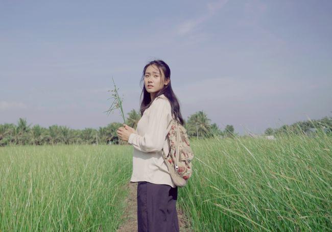 """Trúc Mây yêu tử tù trong phim mới của đạo diễn """"Lục Vân Tiên"""" - hình ảnh 4"""